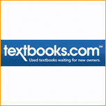 Textbooks.com price comparison