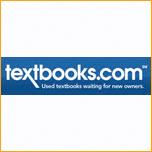 Textbooks.com price comparison